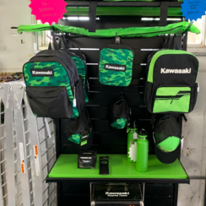 kawasaki-bags